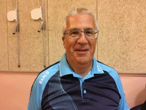 Bernard Joulia